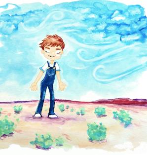 hey wind